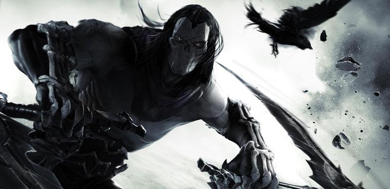 Darksiders II-PC-PS3-Xbox 360-Wii U.