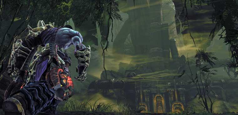 Darksiders II-PS3-Xbox 360-Wii U-PC