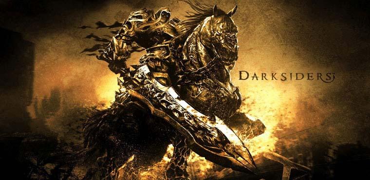 Darksiders THQ