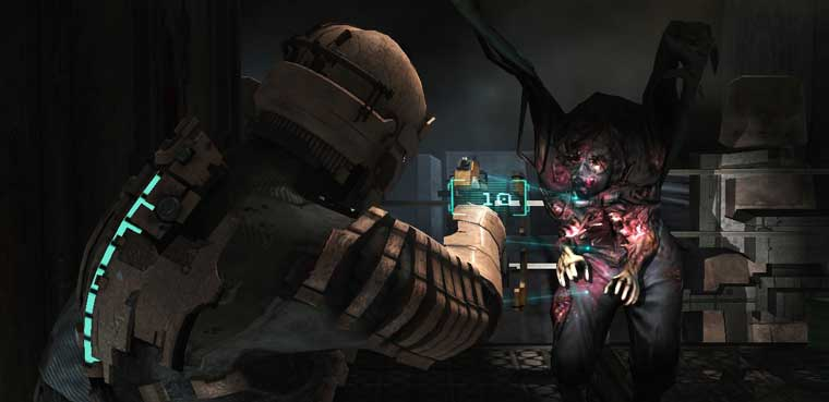 Dead Space 3-PS3-Xbox 360-PC