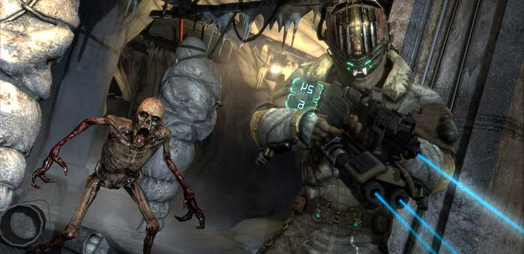 Dead Space 3-PC-PS3-Xbox 360