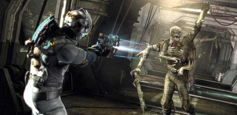 Dead Space 4 podría haberse cancelado