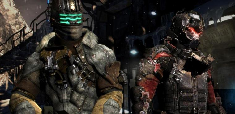 Dead Space 3 - PC, PS3 y Xbox 360