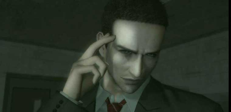 Deadly Premonition: The Director's Cut-PS3-Xbox 360
