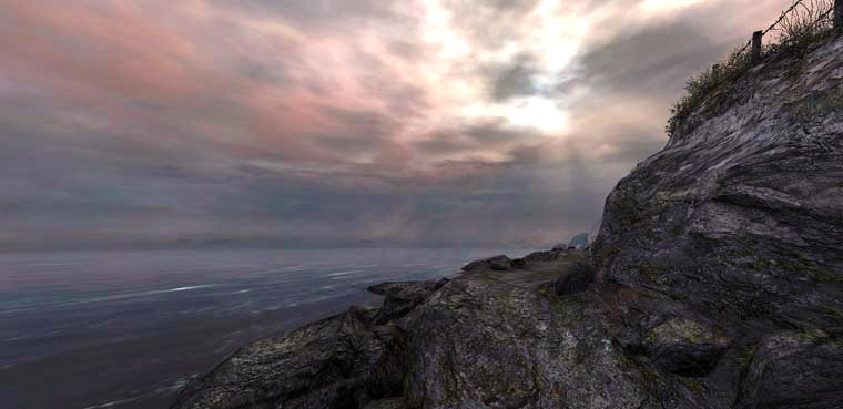 Dear Esther - PC, Mac