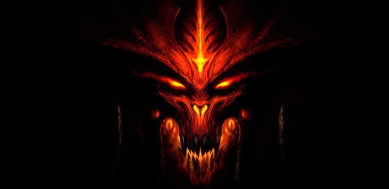 Diablo III - Para PC