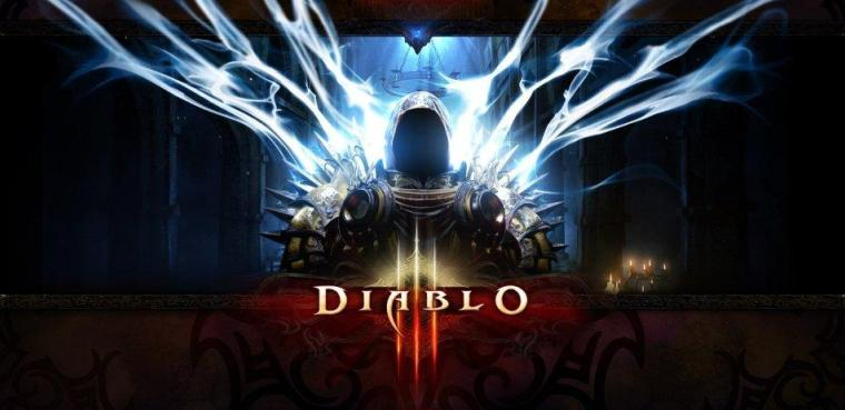 Diablo III - PC, Mac