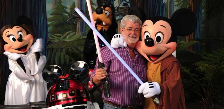 Disney-LucasFilm
