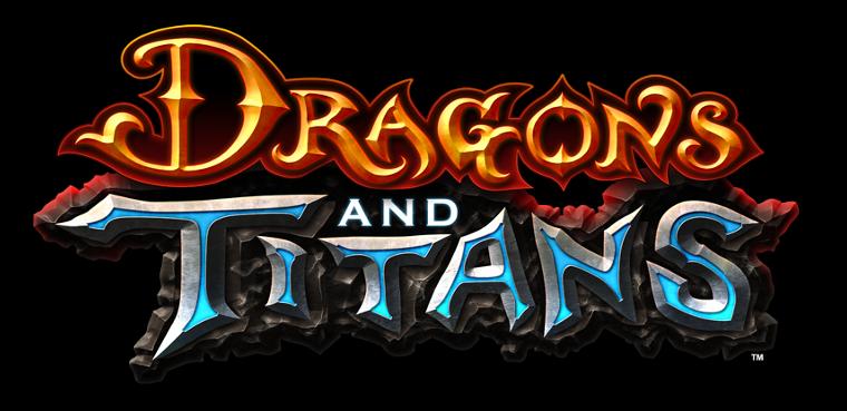 Dragons & Titans