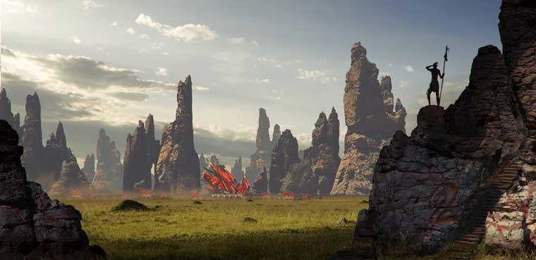 Dragon Age III: Inquisition-PS3-PC-Xbox 360