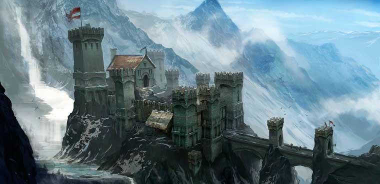 Dragon Age III: Inquisition llegará finalmente en 2014