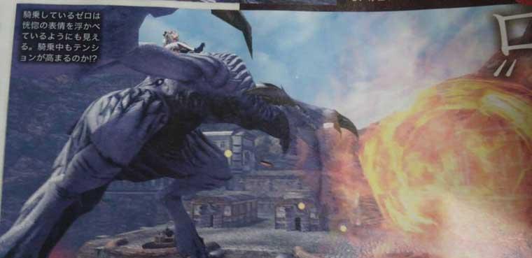 Drakengard 3-PS3