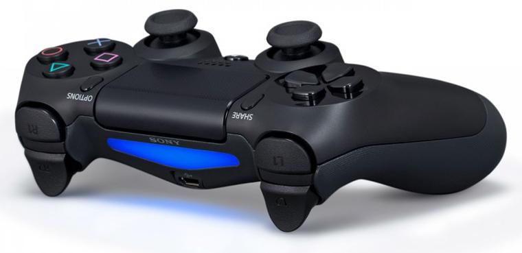 DualShock 4 - Sony