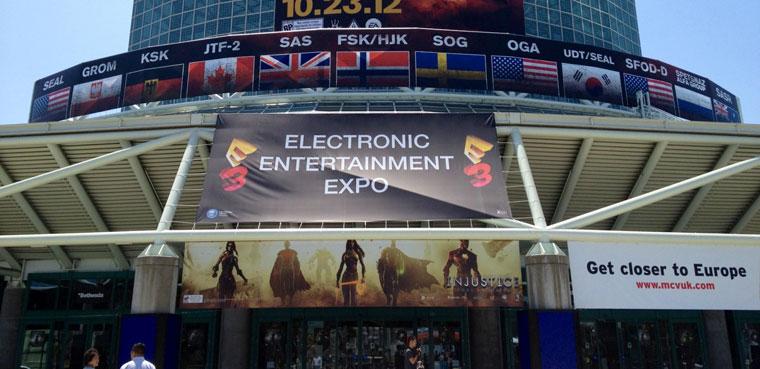 E3 2013- Entertainment Software Association