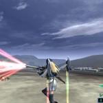 Earth Defense Force 3-PS Vita