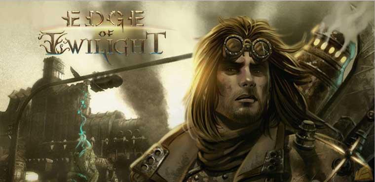 Edge of Twilight-PS3-Xbox 360