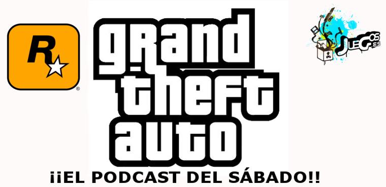 El podcast del Sábado Ep.6
