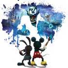 Epic Mickey 2: El retorno de dos héroes-Wii-Wii U-PS3-Xbox 360