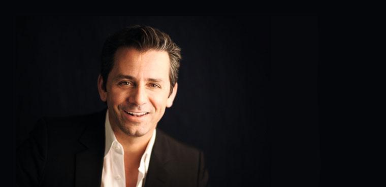 Eric Hirshberg, jefe de Activision
