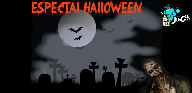 Podcast Especial Halloween