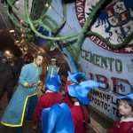 La Estación Mágica 'Wonderbook' abre sus puertas con muy buenas intenciones / PS3