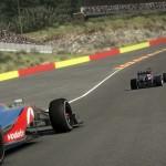 'F1 2012' para PC, Xbox 360 y PS3