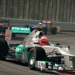 'F1 2012' para PC,PS3 y Xbox 360