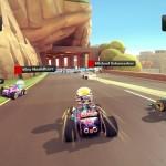 F1 Race Stars para PC, PS3 y Xbox 360