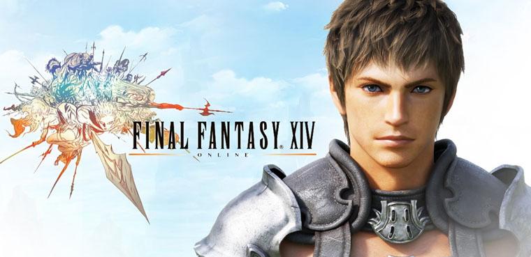 FFXIV: A Realm Reborn PS3 PC