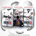 FIFA 13-PS3-Xbox 360-PS2-PSP-PS Vita-Wii-PC-3DS-Android-iOS