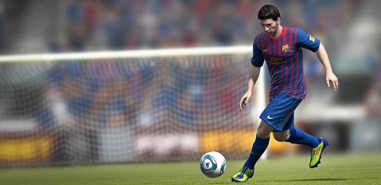 FIFA 14 para 3DS, PC, PS3, PS4, PS Vita, Xbox 360, Xbox 720 y Wii U