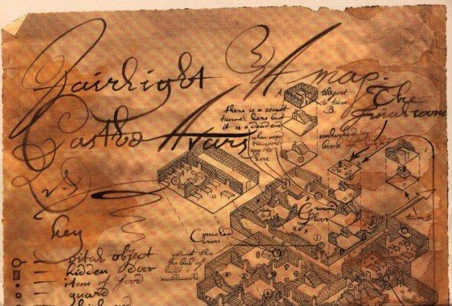 Fairlight Map 01