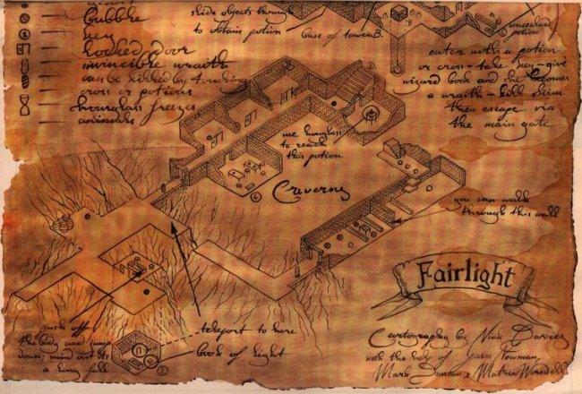 Fairlight Map 02