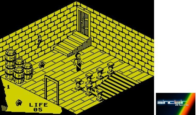 Fairlight ZX Spectrum