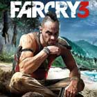 Far Cry 3-PS3-Xbox 360-PC