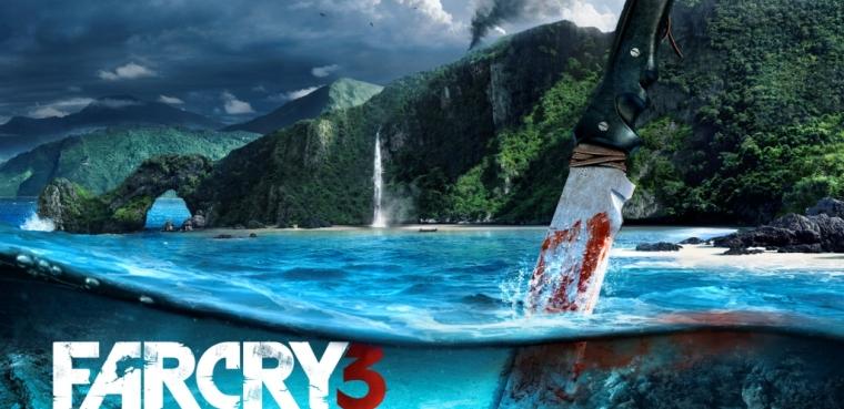 Far Cry 3 - PC, PS3 y Xbox 360