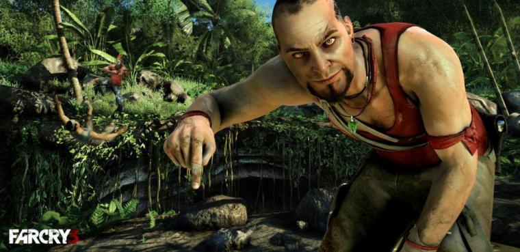 'Far Cry 3' recupera la narrativa tradicional