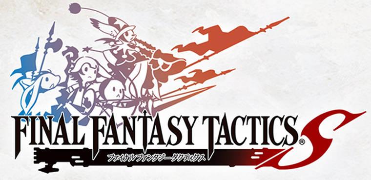 Final Fantasy Tactics S IOS Android