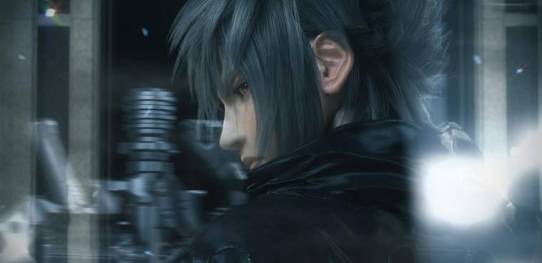 Final Fantasy XV XBOX ONE PS4