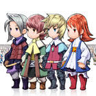 Final Fantasy III-Android