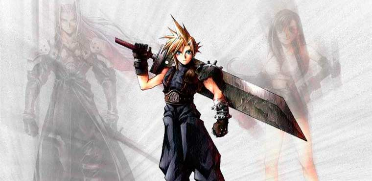 Final Fantasy VII - ¿Habrá remake al final?