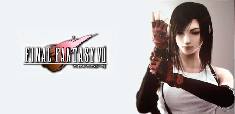 Final Fantasy VII - De momento seguiremos si un remake