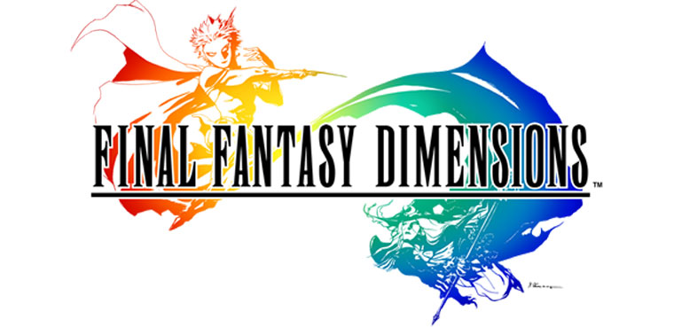 Final Fantasy Dimensions-iOS-Android