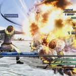 Final Fantasy XIII-2 - PS3, Xbox 360