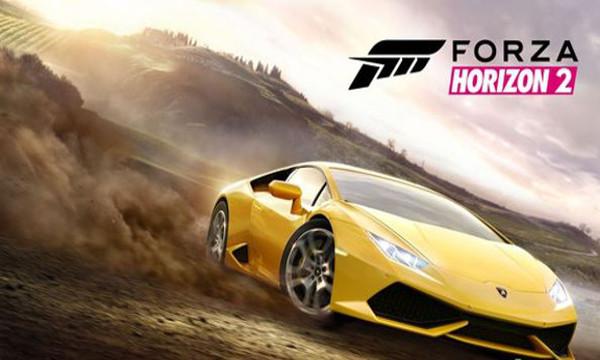 Nuevo Forza con gráficos impresionantes.