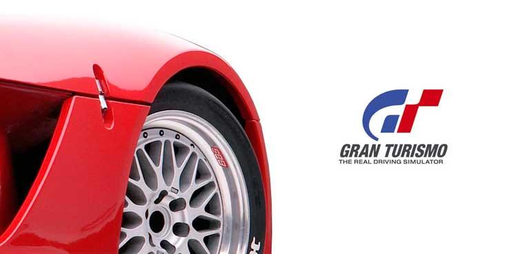 Gran Turismo para PlayStation
