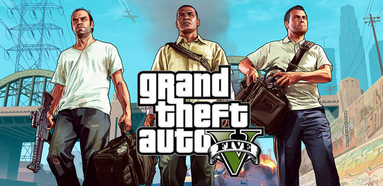 Take-Two persigue las betas falsas de GTA V