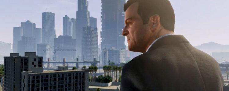 GTA V para PC, PS3 y Xbox 360