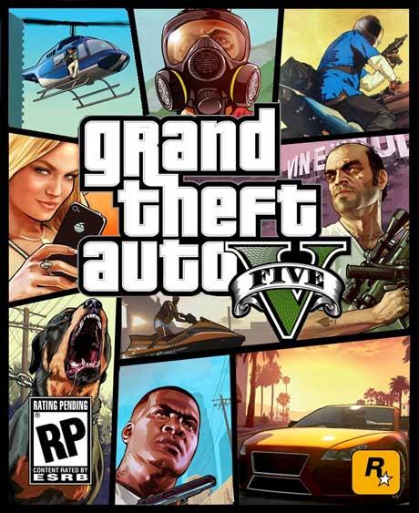GTA V mostrará su portada esta semana /  PS3, Xbox 360