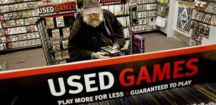 GameStop Compra venta de juegos, ¿dónde encontrar mejores precios?